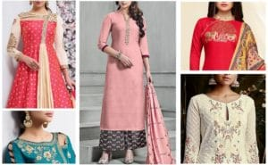 10 Tips to Choose the Best Designer Salwar Kameez