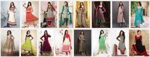 Salwar Kameez Types and Trends 2016