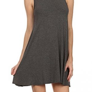 12-Ami-Solid-Mock-Neck-Flare-Tank-Dress-Made-in-USA-0