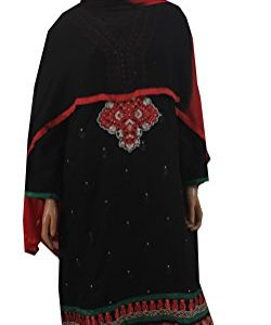 Apparelsonline-Indian-Plus-Size-54-Anarkali-Churidar-Salwar-Kameez-0
