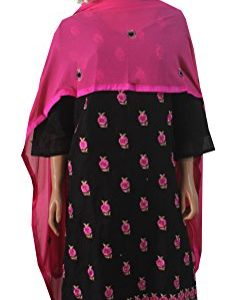 Apparelsonline-Indian-Plus-Size-54-Cotton-Salwar-Kameez-Wedding-Party-Wear-0