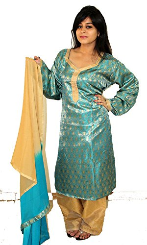 82f21e9b84d Apparelsonline Plus Size Indian Wedding Party Wear Dress Salwar Kameez