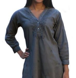 Ayurvastram-Pure-Cotton-Shirt-Tunic-Top-Kurti-0