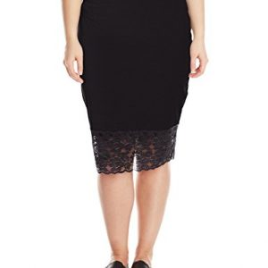 Derek-Heart-Juniors-Plus-Size-Midi-Body-Con-Dress-0