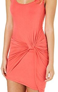 Derek-Heart-Juniors-Sleeveless-Knot-Dress-0