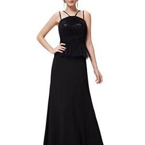 Ever-Pretty-Strappy-Sequined-Peplum-Waist-Long-Black-Evening-Dress-08259-0