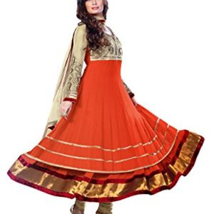 Indianattire-Womens-Two-toned-georgette-Anarkali-Salwar-Kameez-0