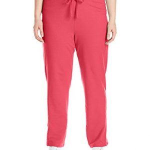 Just-My-Size-Womens-Plus-Size-French-Terry-Pant-0