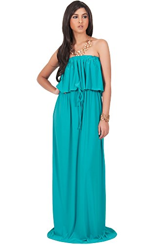 Maxi dress 57 inches long
