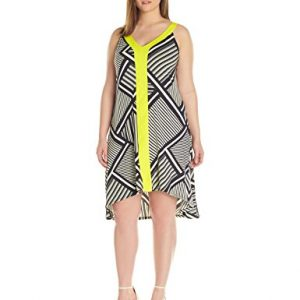 NY-Collection-Womens-Plus-Size-Printed-Sleeveless-Maxi-Dress-with-Hi-Low-Hem-0