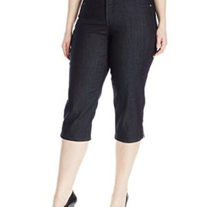 NYDJ-Womens-Plus-Size-Ariel-Crop-Jeans-with-Zipper-At-Hem-0