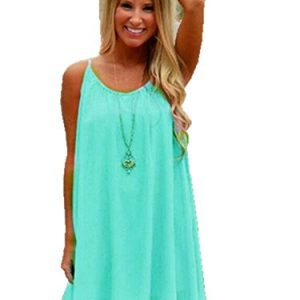 ReachMe-Womens-Summer-Sexy-Vibrant-Color-Chiffon-Bathing-Suit-Cover-Up-0