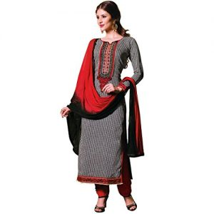 Ready-To-Wear-Cotton-Embroidered-Salwar-Kameez-Indian-Dress-Suit-0