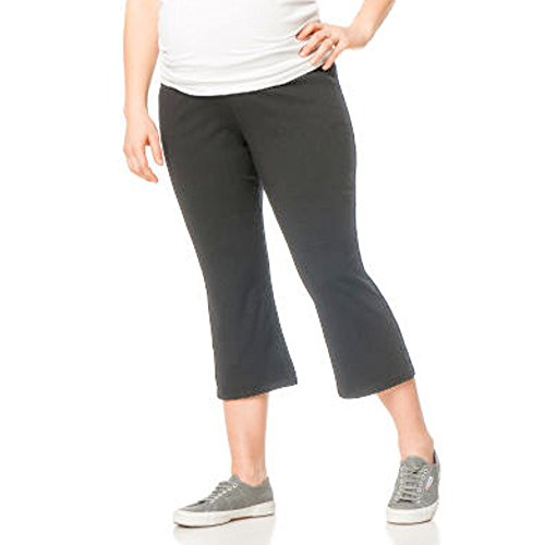 Women's Plus Size Premium Foldover Yoga Legging - 1X, 2X, and 3X
