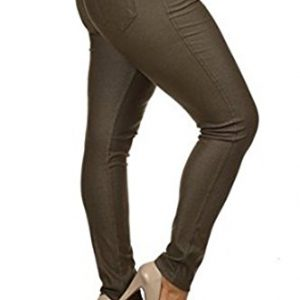 Womens-Plus-Size-Pull-On-Jeggings-1X-2X-and-3X-0