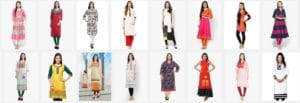 Six Popular Kurti types every woman should know