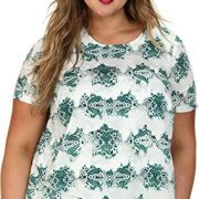 DKNYC-Womens-Plus-Size-SS-Tiered-Blouse-0