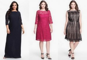 Plus size western clothing styles for Indian women