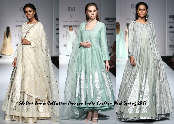 Desi Designer Fashion Trends for 2017