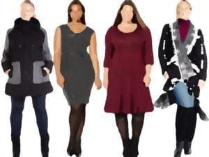 Why More Retailers Don't Carry Plus Size Clothing? Plus Size By The Numbers