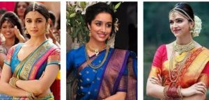 What to Wear with Your Saree? Spectacular Accessories To Match Any Occasion