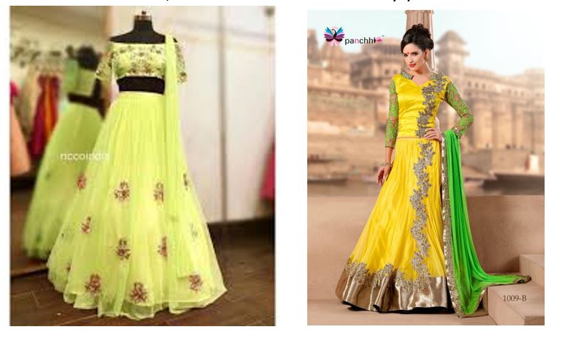 3. Colors of your Wedding Event