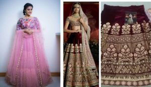 So, it's time to buy your Bridal Lehenga? Buying the Best Lehenga tips